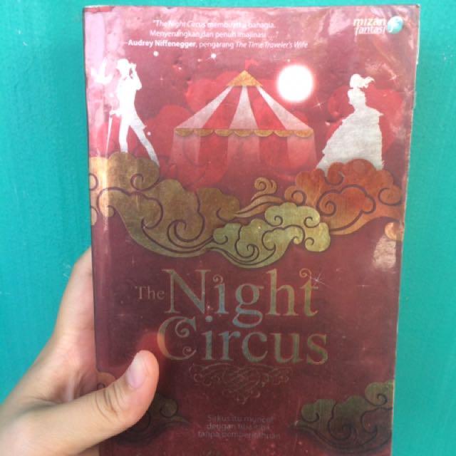 Night Circus (indo)