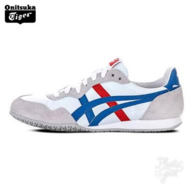 Onitsuka Tiger Men's Serrano Shoes