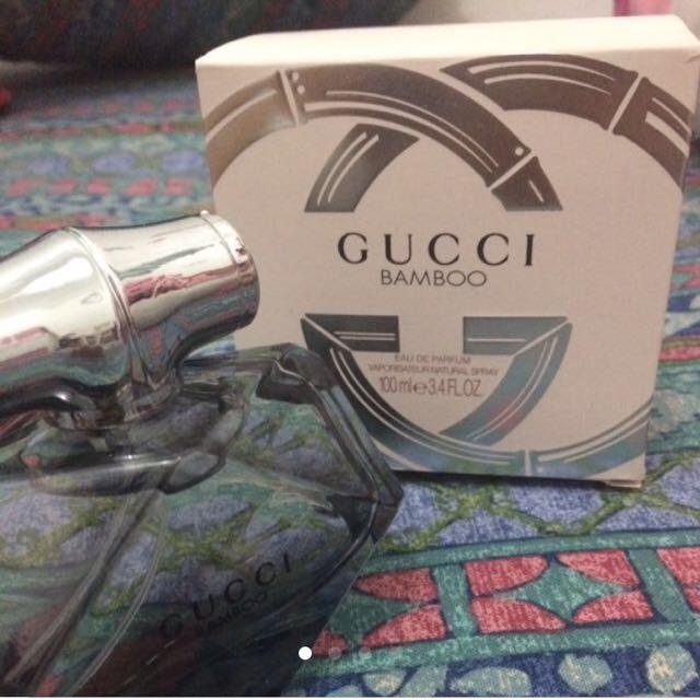 Parfum Gucci Bamboo ORI