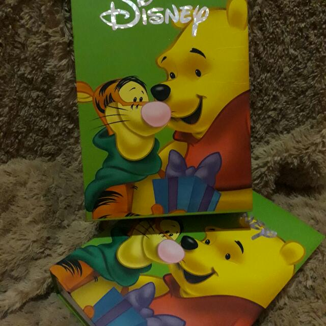 Photo Album Winnie The Pooh