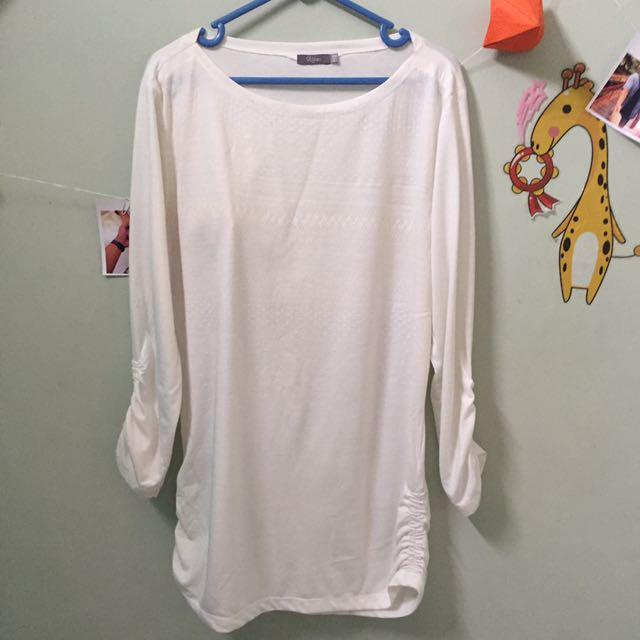 Pre💖 Baju Putih