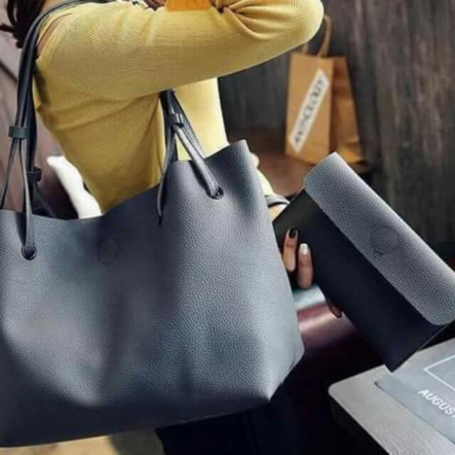Pre Order  Bag Set