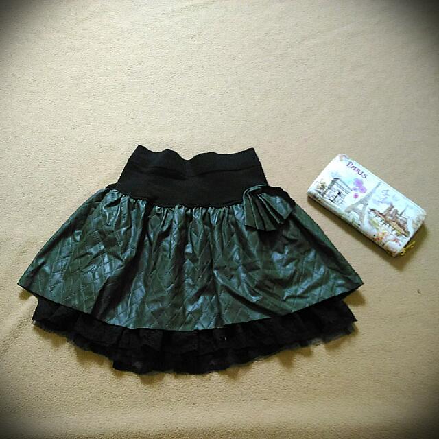 Preloved Skater Skirt