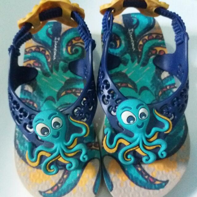 Sandal Ipanema Anak