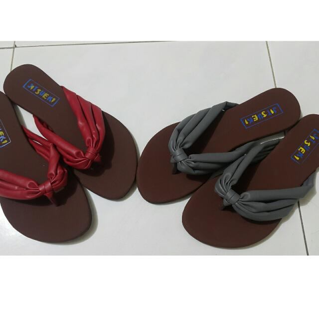 Sandal Teplek Pita