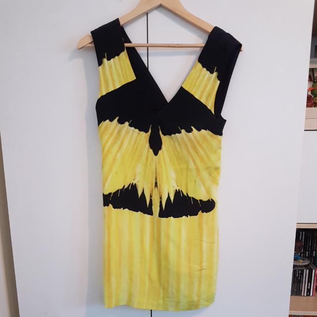sass & bide Silk Size 6 Dress