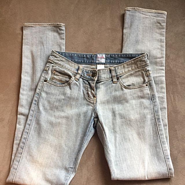 Sass & Bide Sz 25 Jeans