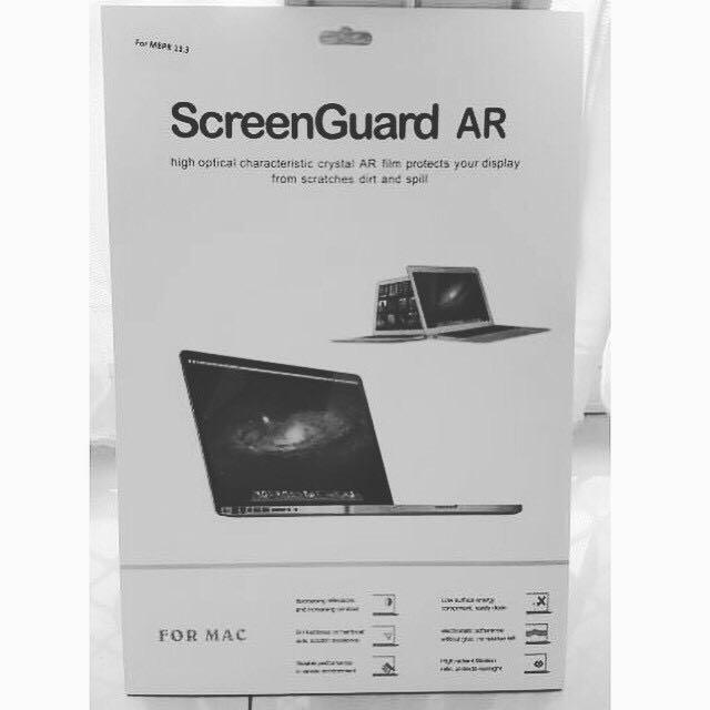 "Screen Protector AIR 13"""