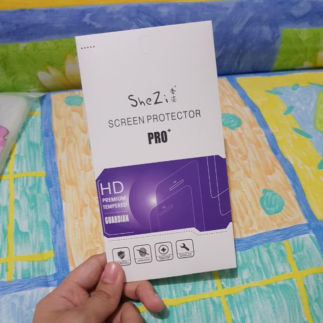 Anti Gores Screenprotector Handphone Samsung S4 & A7 2017 M