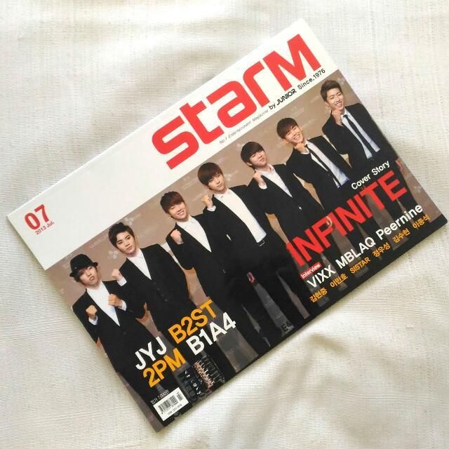 STAR M Magazine 2013