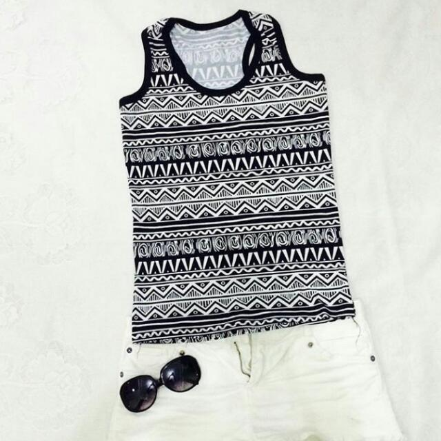 Summer Top / Small
