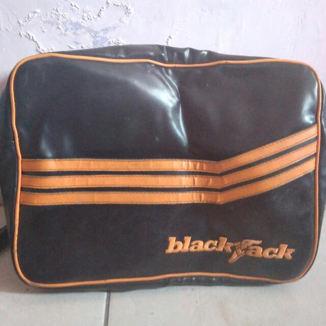 tas blackjack slingback