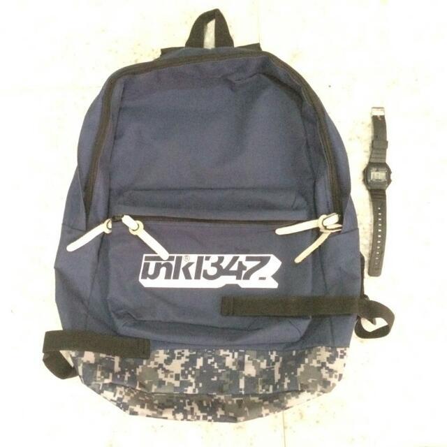 TAS UNKLE347