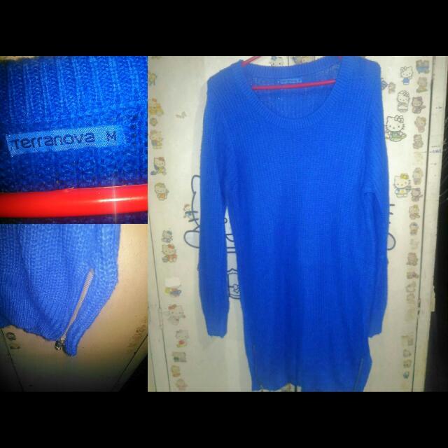 Terranova Knitted Dress