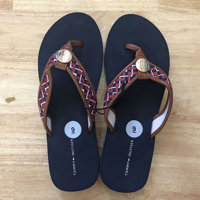 Tommy Hilfiger sandals (from US)