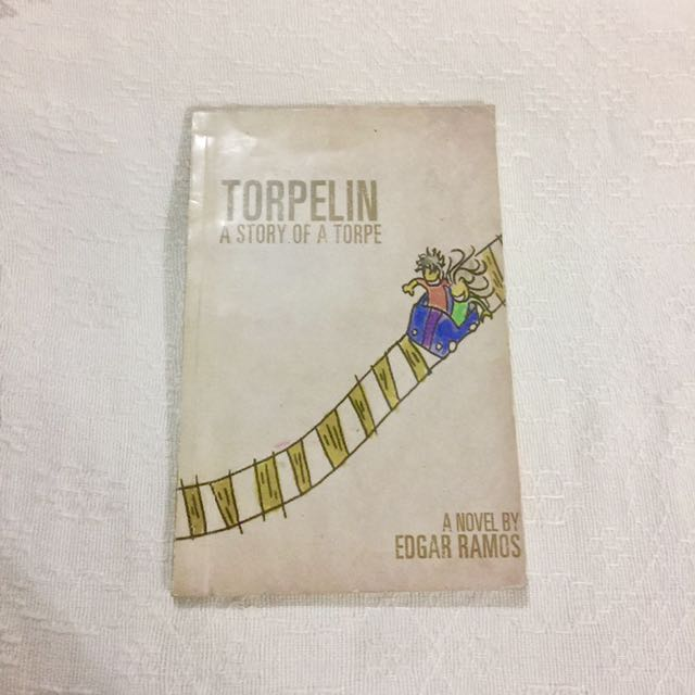 Torpelin: A Story Of A Torpe