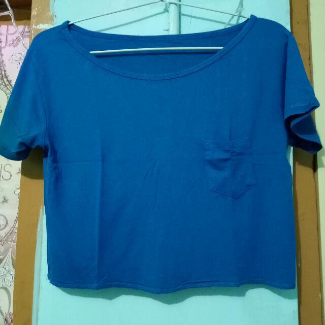 T-shirt Pendek