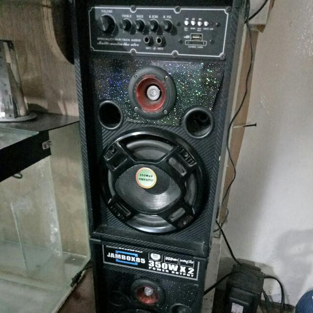 Used Speaker