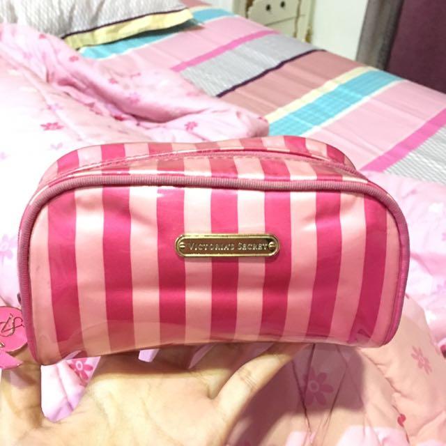 Victoria Secret Pouch Bag (authentic)