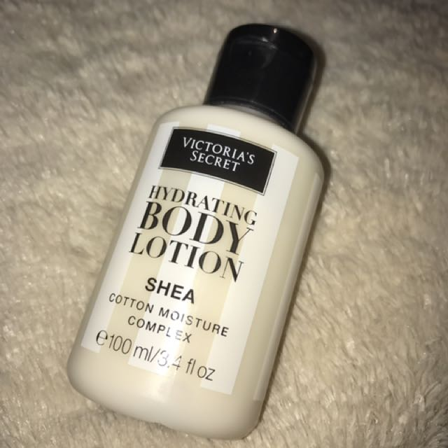 Victoria's Secret - Shea Hydrating Body Lotion