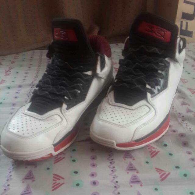 Way of Wade 2.0 Li-ning/Nike/Jordan/Sneakers Shoes