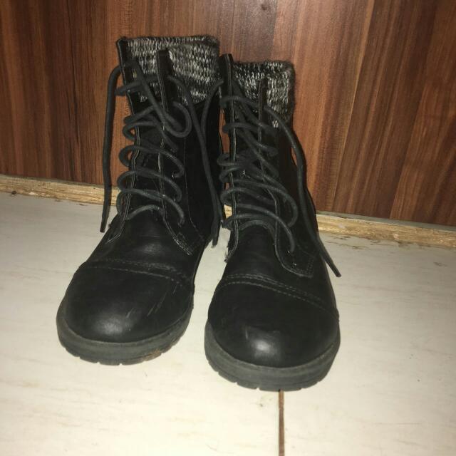 Boots Import Australia