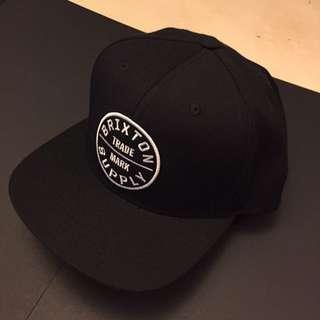 Brixton 棒球帽 鴨舌帽