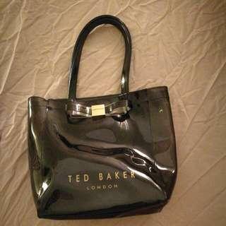 Ted Baker Black Handbag