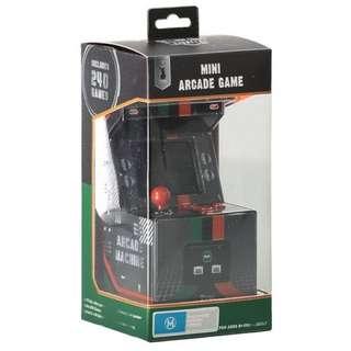 TYPO Mini Arcade Machine