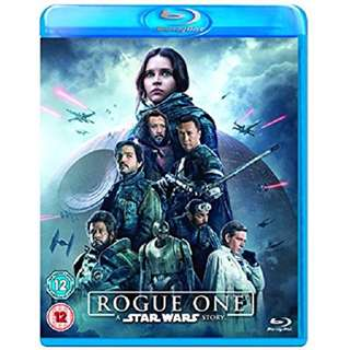 Rogue One: A Star Wars Story [Blu-ray] Brand new and sealed