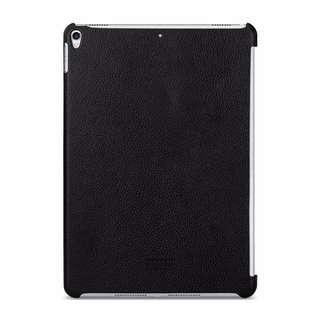 "TETDED Premium Leather Case for Apple iPad Pro 10.5"" (2017) -- CaenA (LC: Black) for Keyboard Connector"