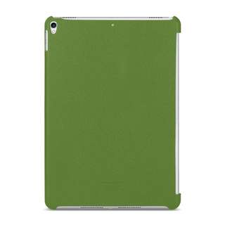 "TETDED Premium Leather Case for Apple iPad Pro 10.5"" (2017) -- CaenA (LC: Green) for Keyboard Connector"