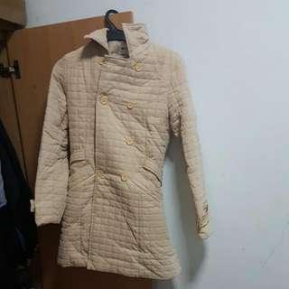 Outwear, Winter Jacket