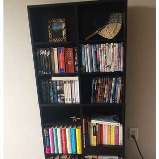 Bookcases (2)