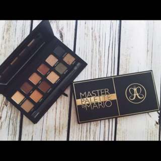 Looking For Anastasia Beverly Hills Mario Palette