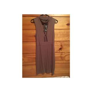 Boohoo Dress Brand New #win$100
