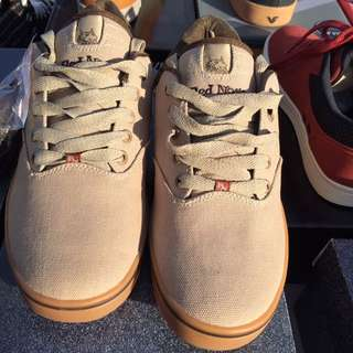 RedNose Men's Shoes