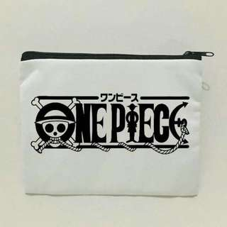 One Piece Pouch (Anime-themed)