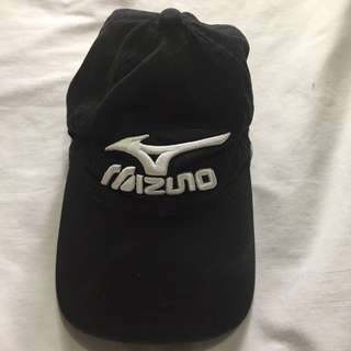 Original Mizuno Cap