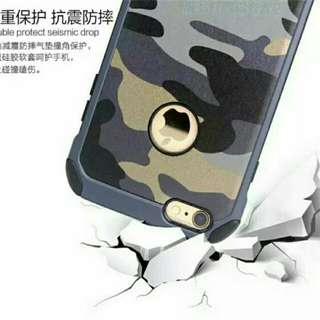 Iphone Case Shockproof Camouflage
