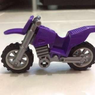 Lego 76067 Motocycle