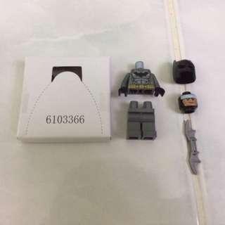 Lego 76053 Batman