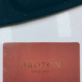 OROTON Gift Voucher Card Credit $118.50