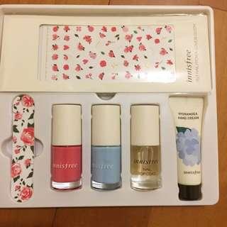全新 innisfree Love Blossom Kit
