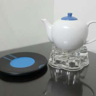 咖啡茶壺全套