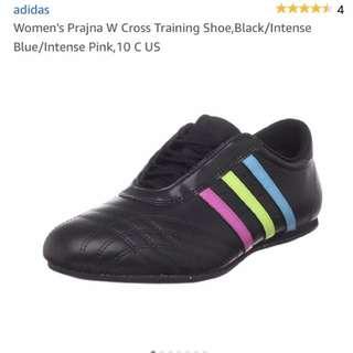 Adidas, Womens Shoe, Size 10