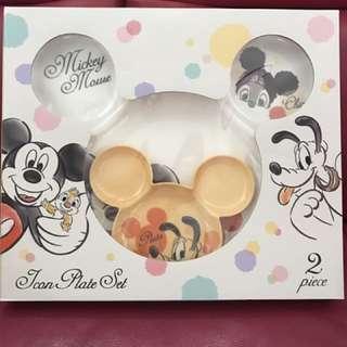 Disney Mickey and Friends 碟set