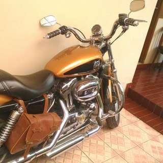 Harley Davidson XL 1200 Special Edition 105th Anniv