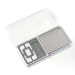 Digital Weighing Scale (200g/0.01)