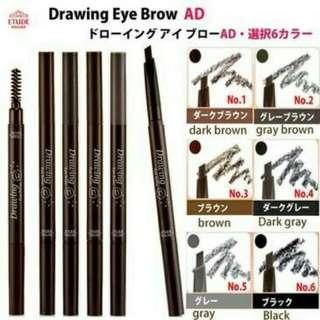 Etude - Drawing Eye Brow